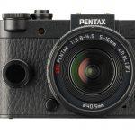 PENTAX Q-S1 image