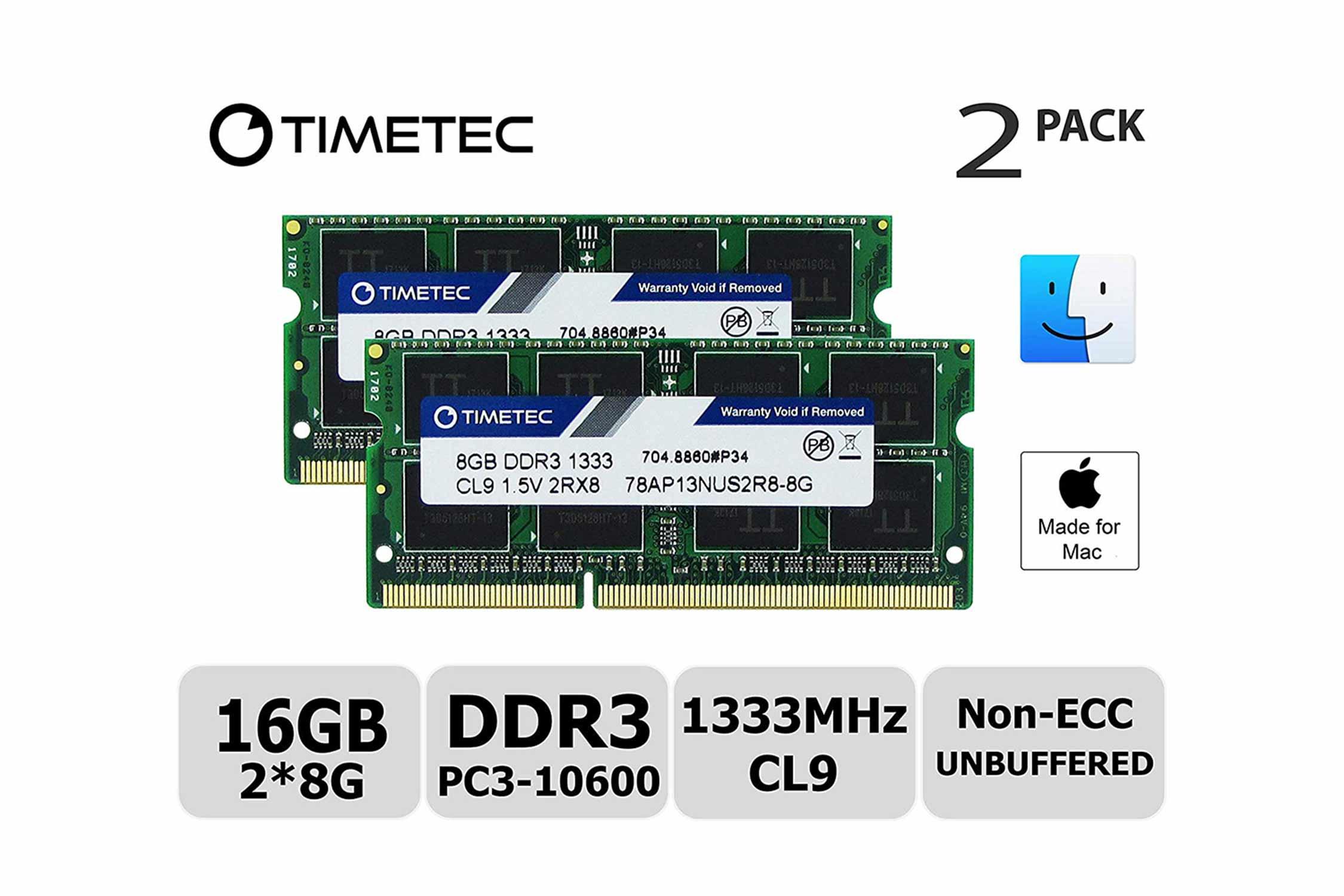 iMac Proのメモリ 商品 イメージ