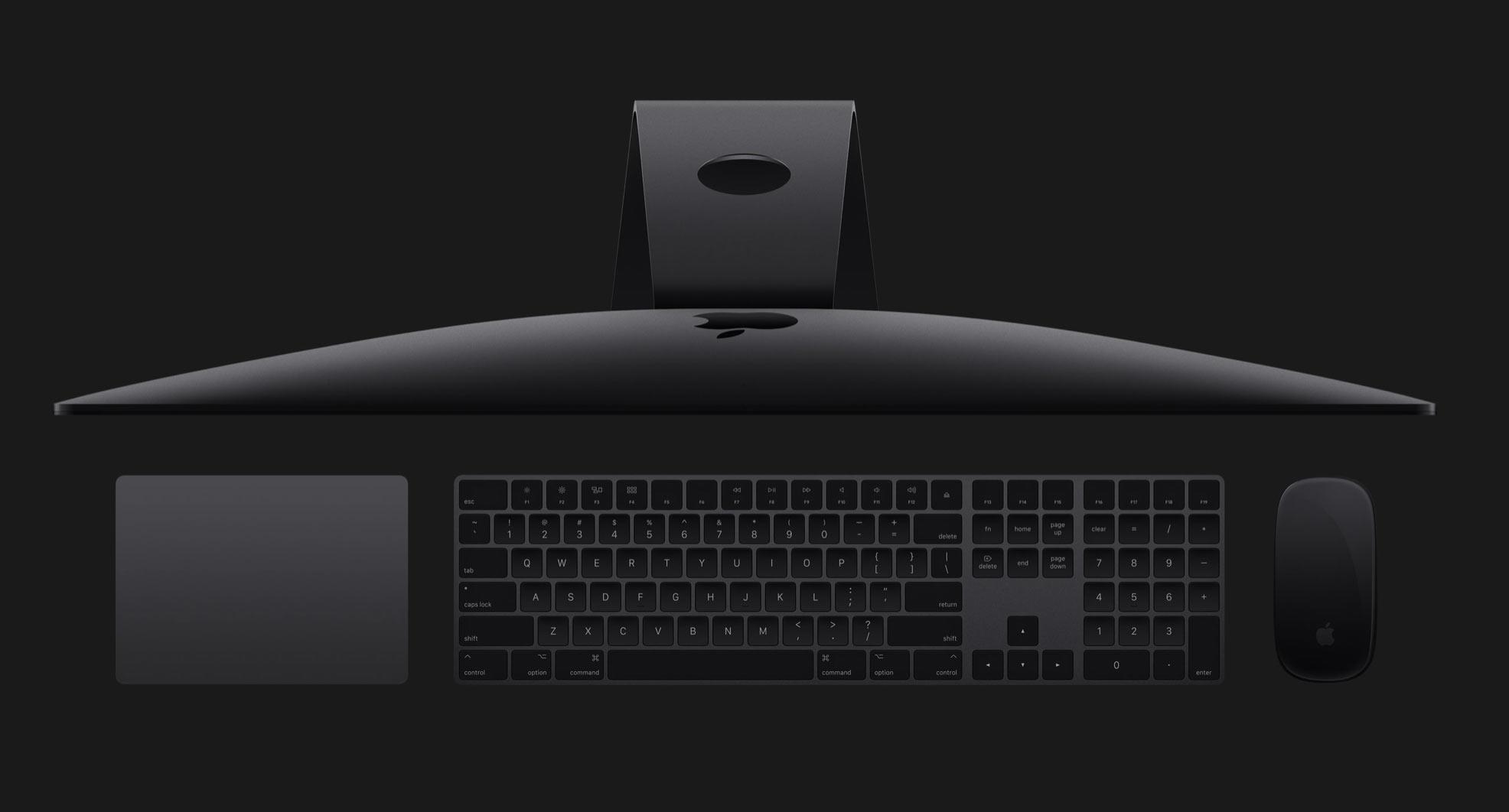 iMac Pro アクセサリの写真