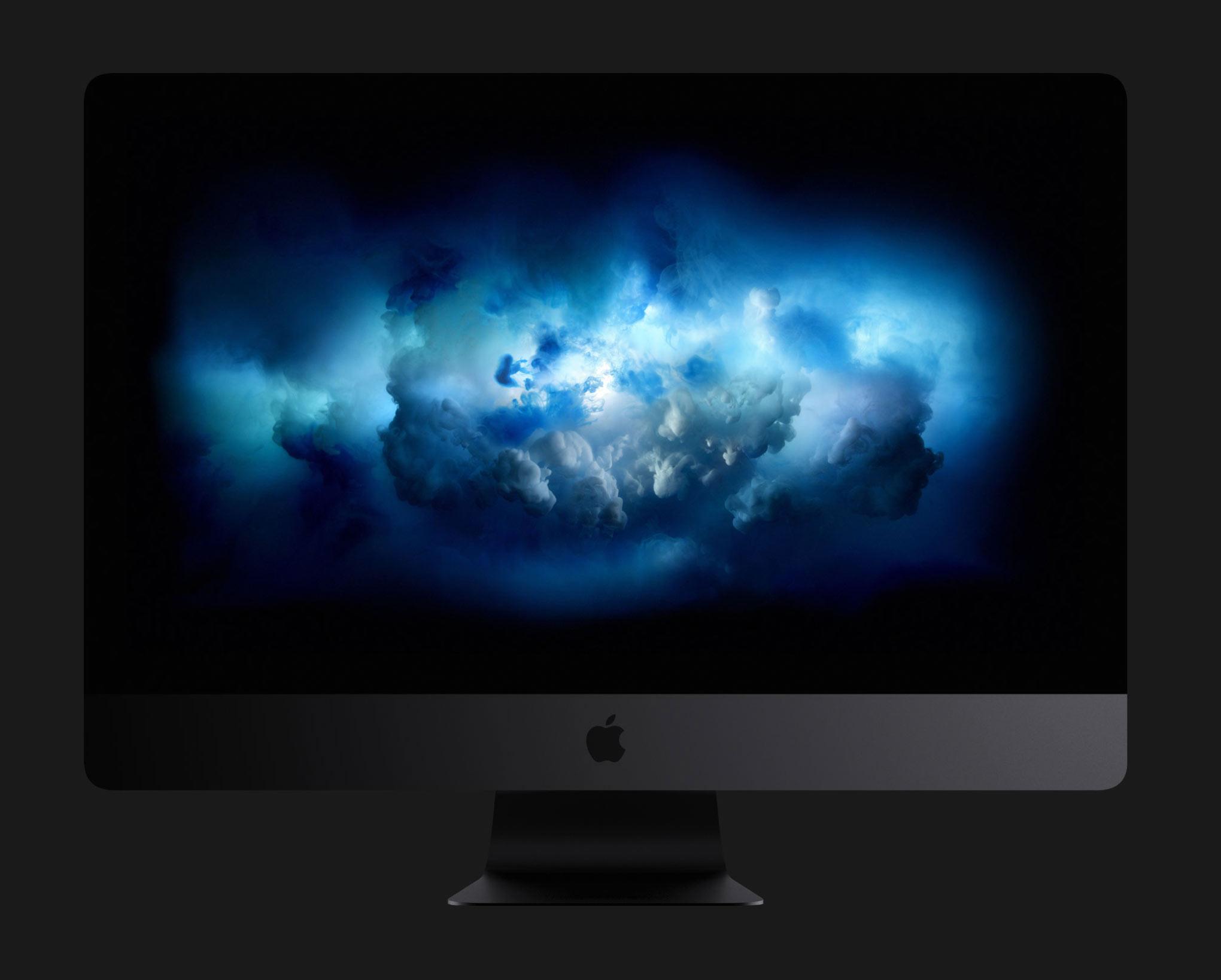 iMac Proの写真