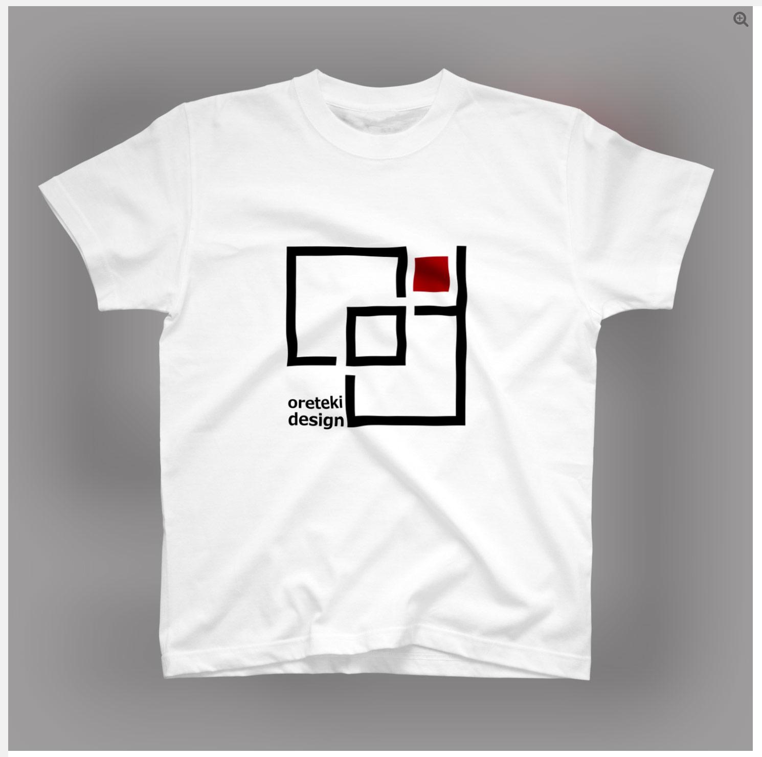 俺デザ第一弾T[シャツ