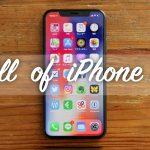 iPhoneXのすべての記事のアイキャッチ