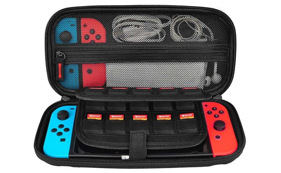 Nintendo switch ハードケース