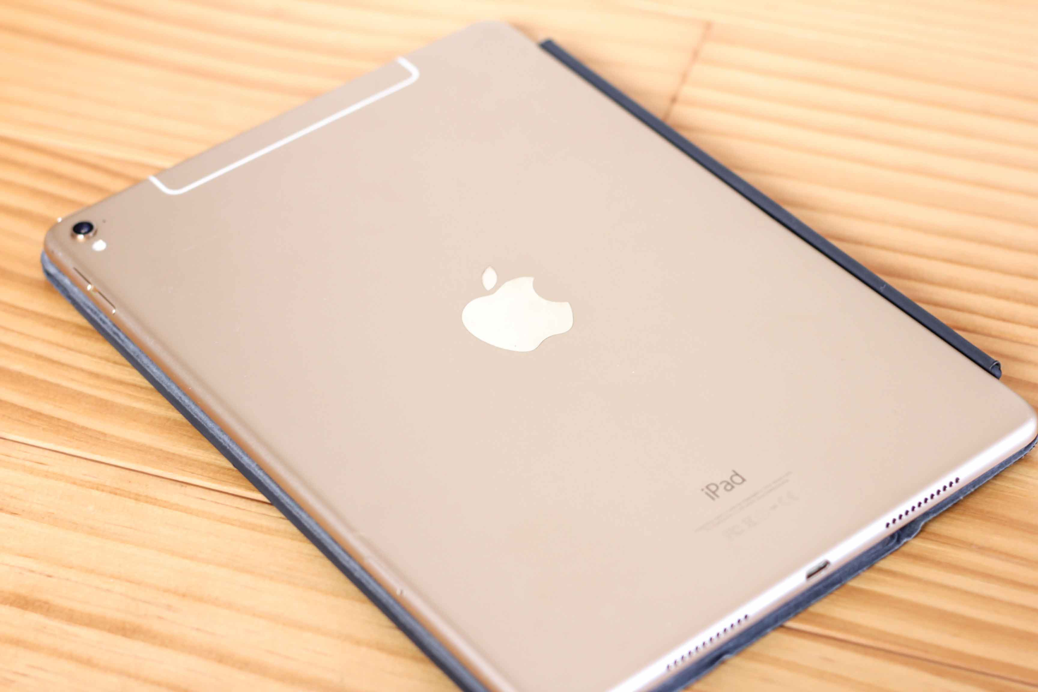iPadProの写真