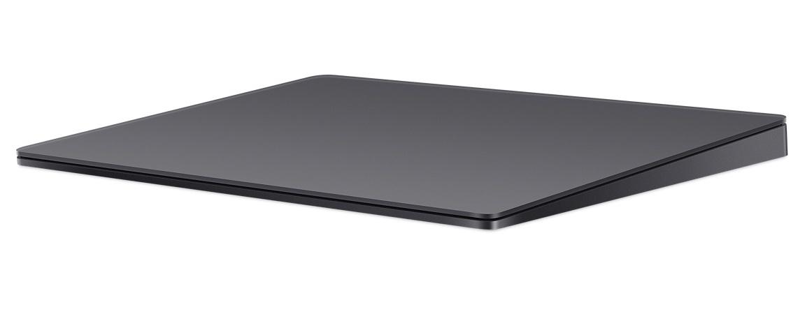 Magic Trackpad 2のスペースグレイモデルの画像