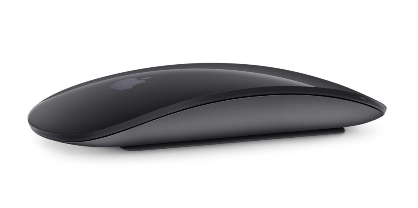 Magic Mouse 2 スペースグレイの画像