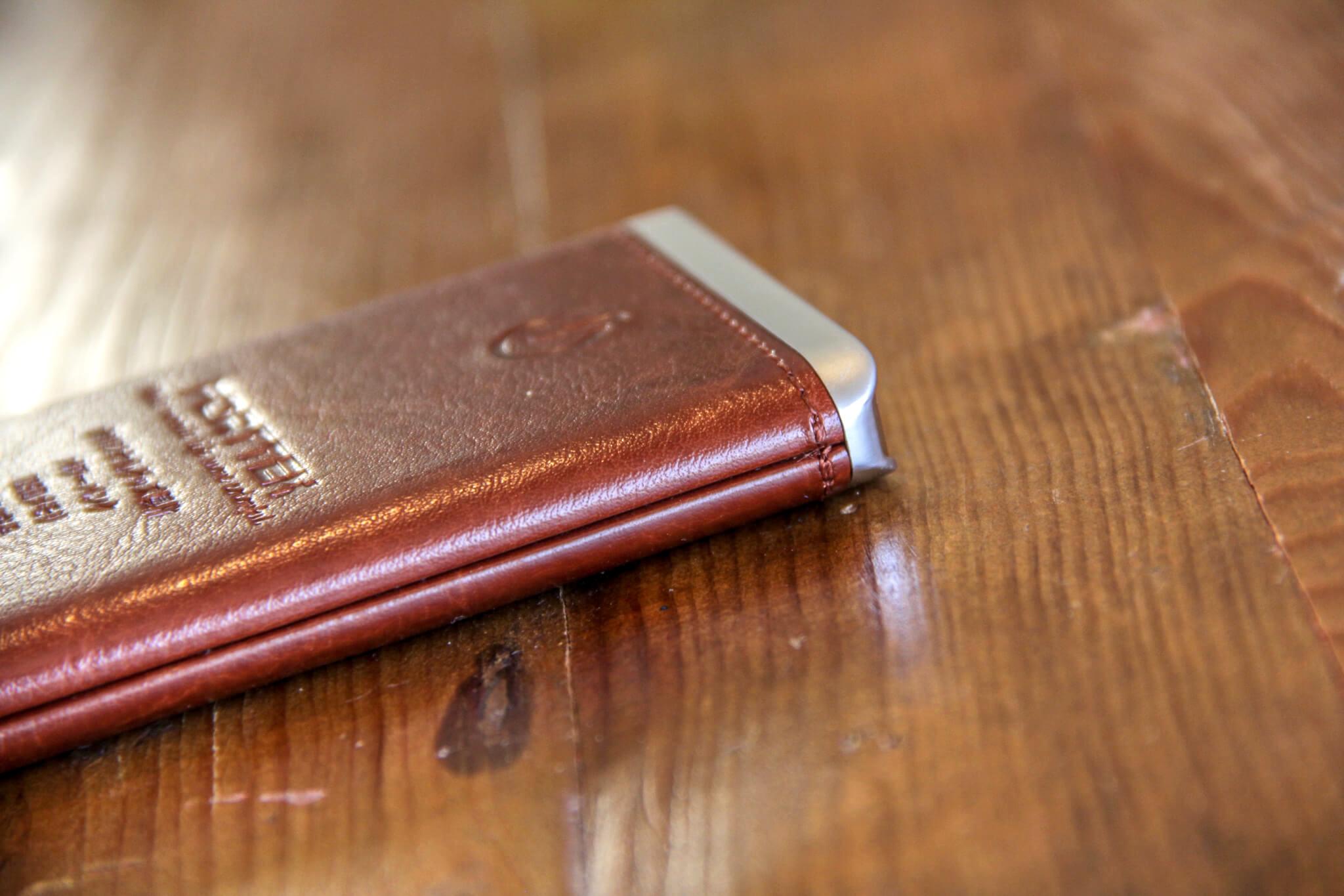オリジナルノベリティモバイルバッテリーの写真6