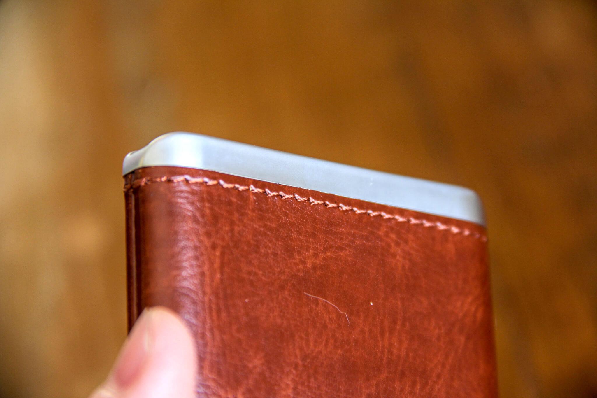 オリジナルノベリティモバイルバッテリーの写真8