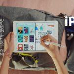 iPadの使い道「旅行の準備,荷物,持ち物チェックリスト」アプリ2選!のアイキャッチ