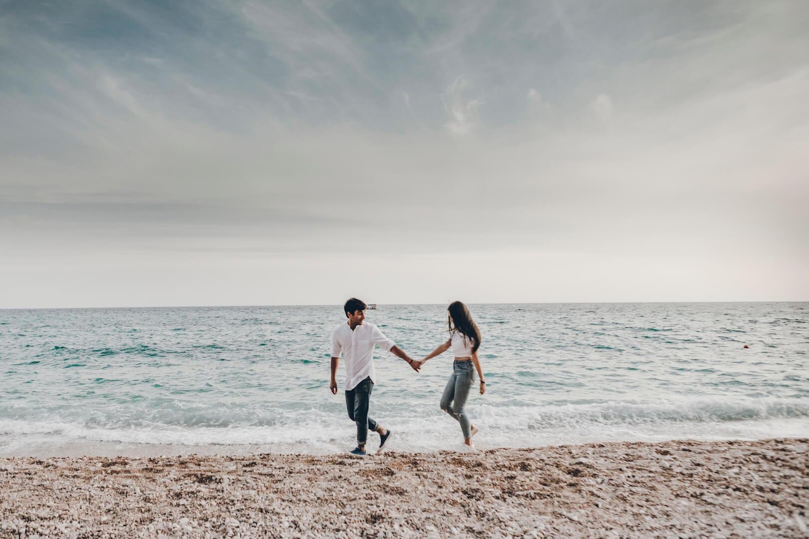 妻と夫婦円満の画像