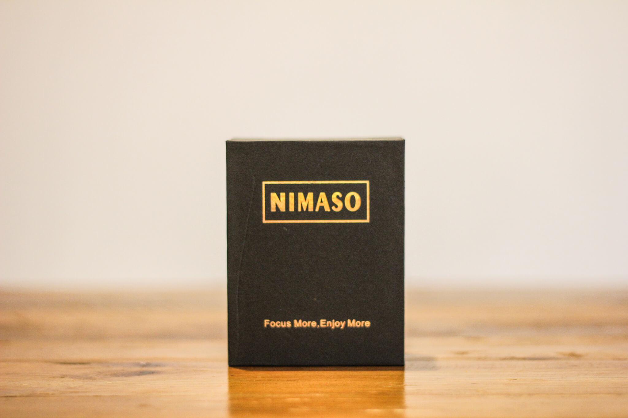Nimaso 充電機器 アダプター