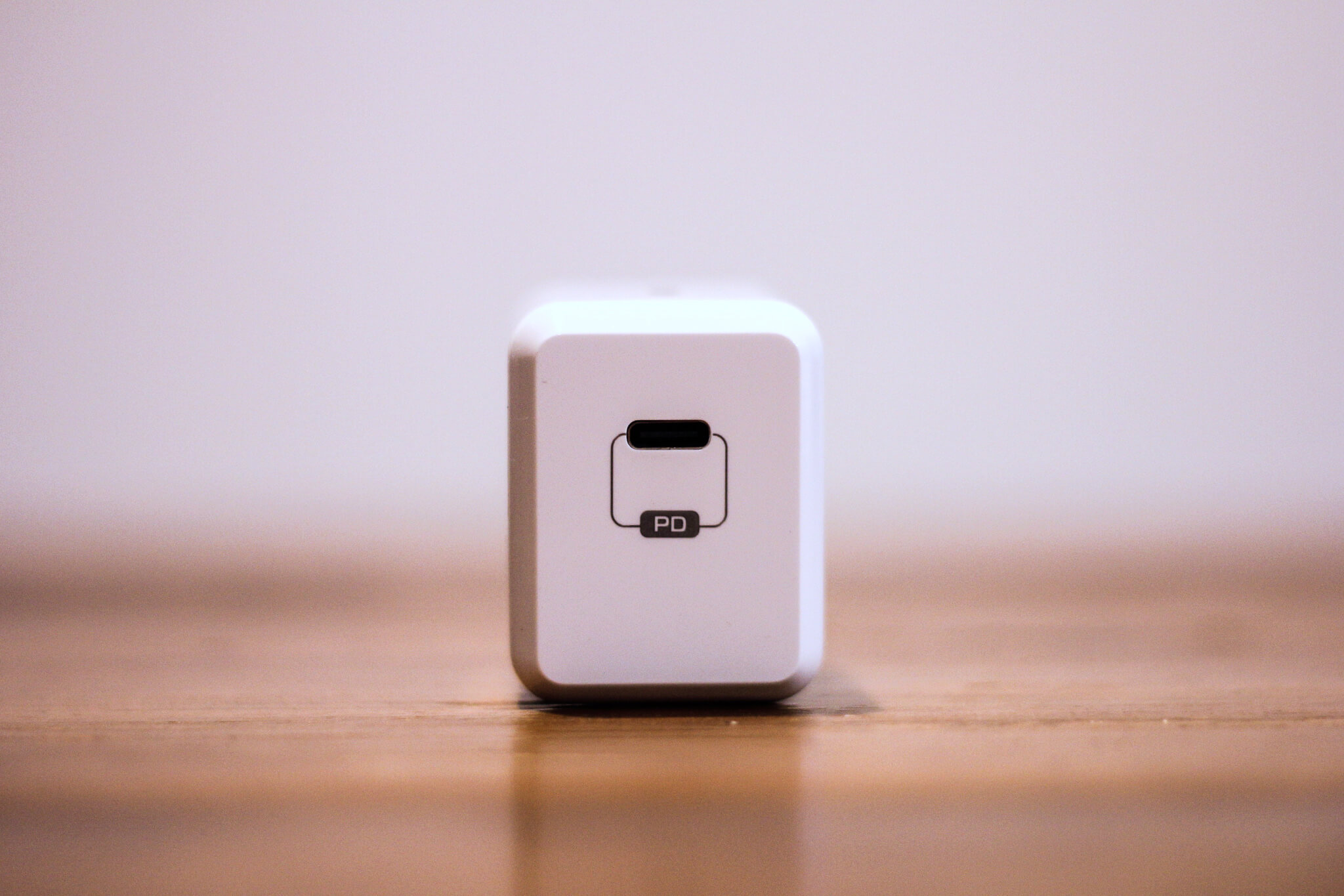 USB C Type-C×1ポート