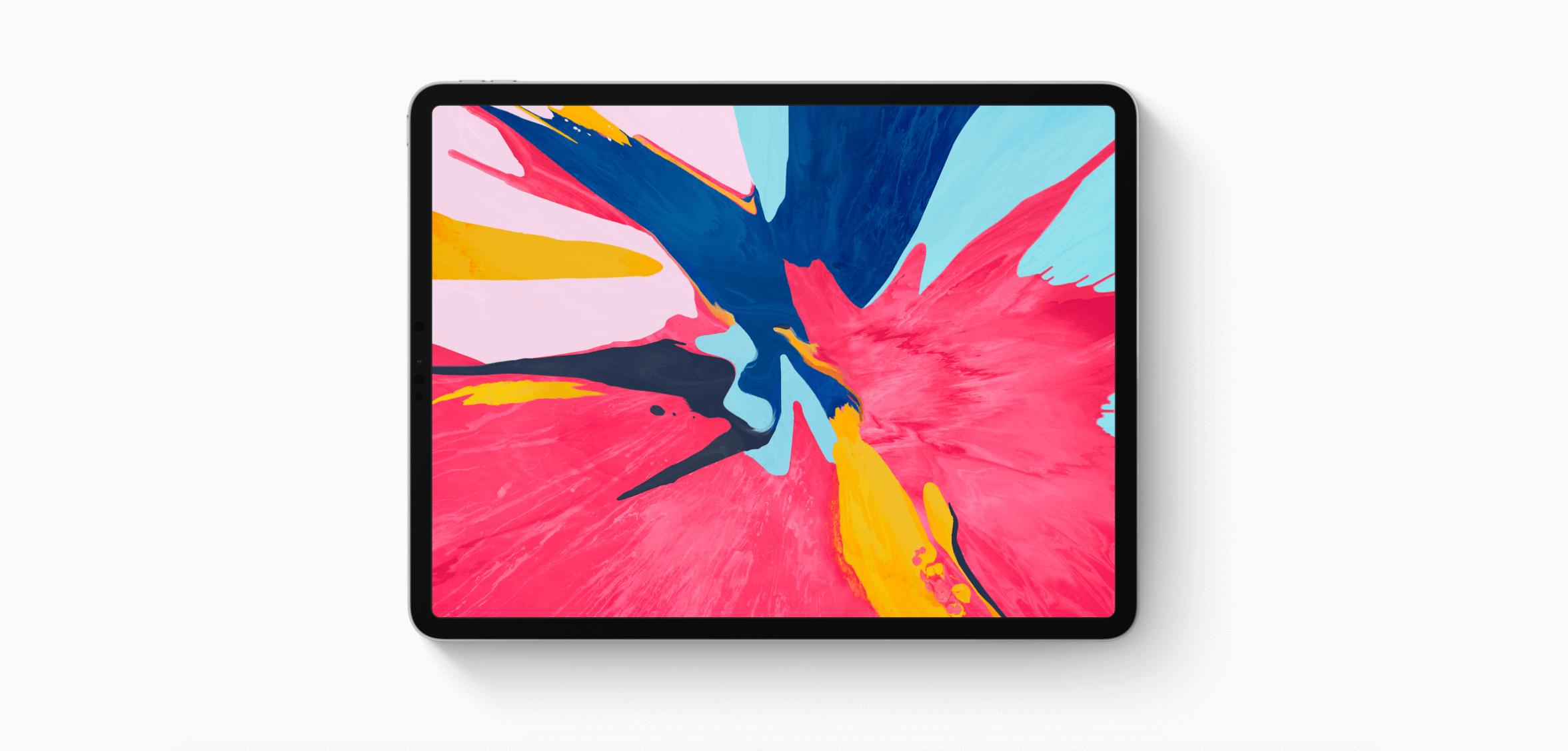 iPad Pro 画像