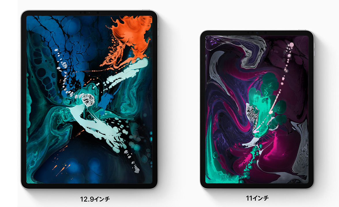 iPad pro 12.9 11 inch