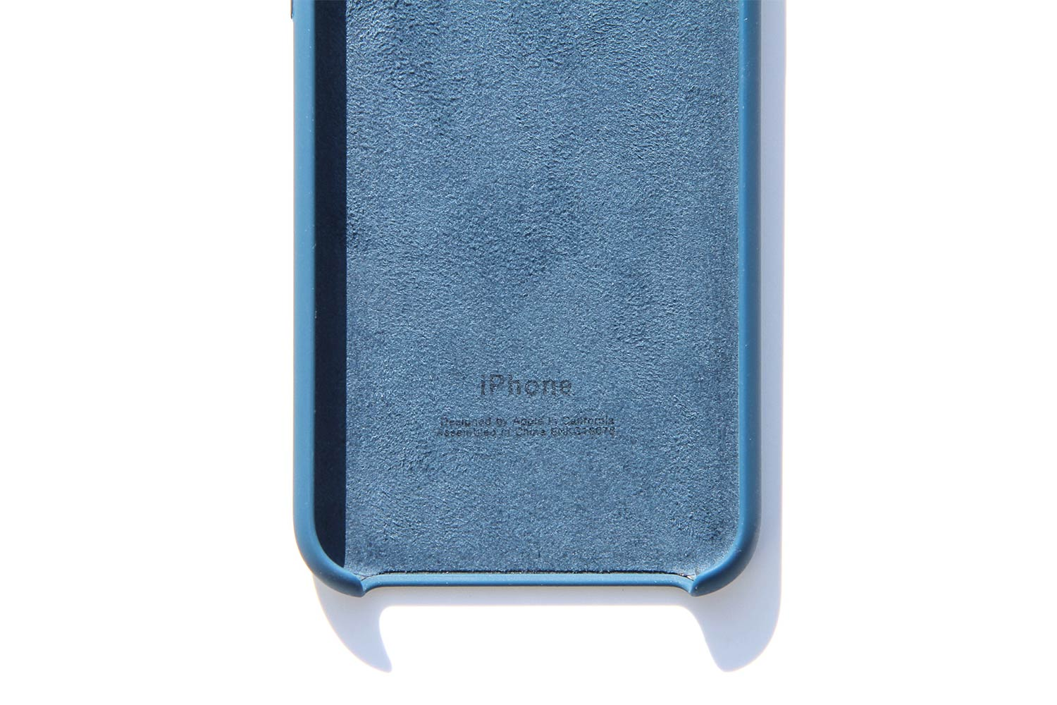 iPhone Xs/x apple case back2