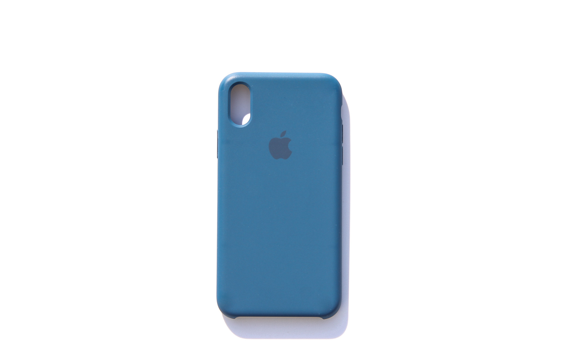 iPhone Xs/x apple case front