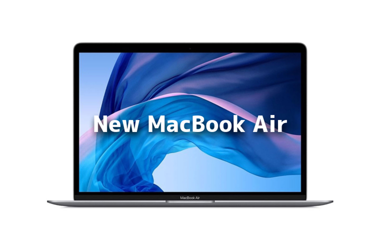 new macbook air thumbnail