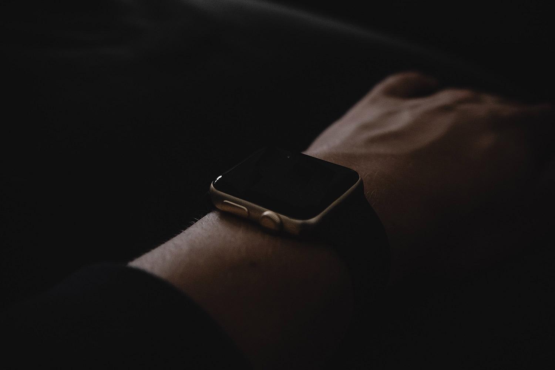 Apple Watch drawback 2