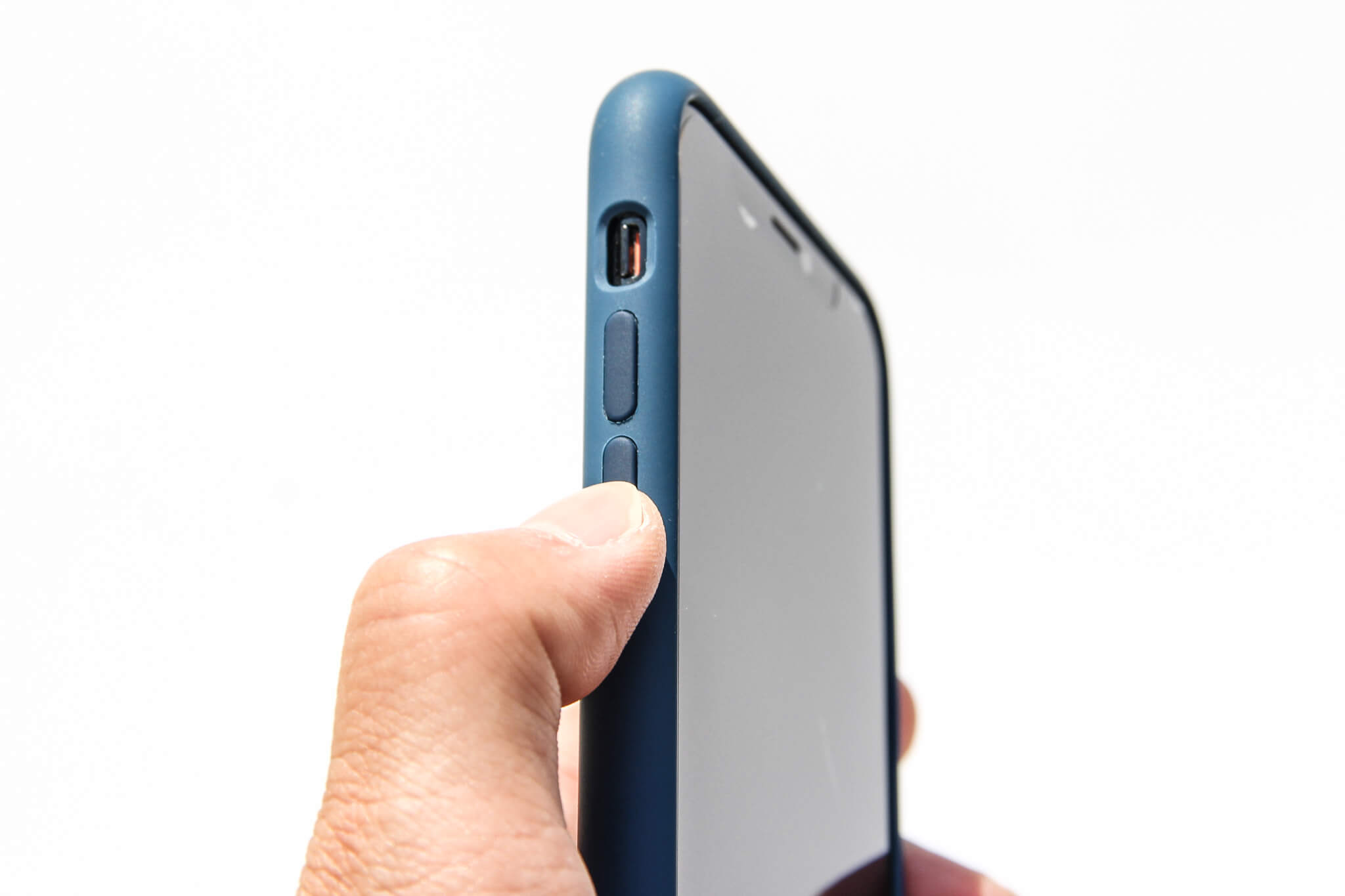 iPhone Xs/X apple case 6