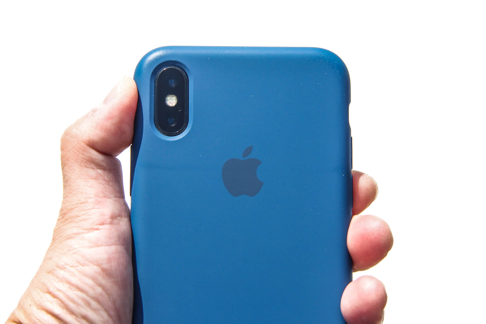 iPhone Xs/X apple case 10
