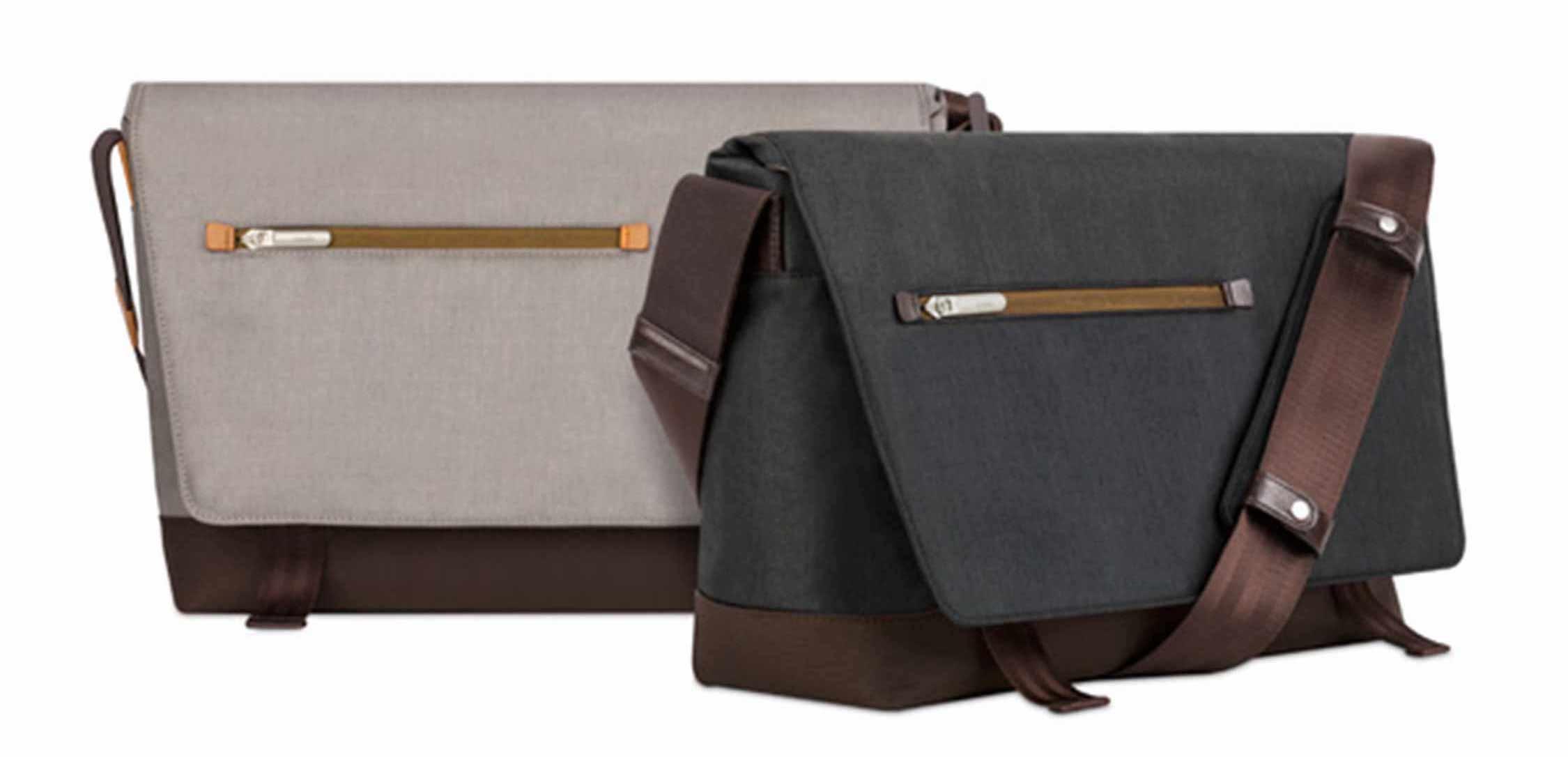 moshi Aerio Messenger Bag カラー
