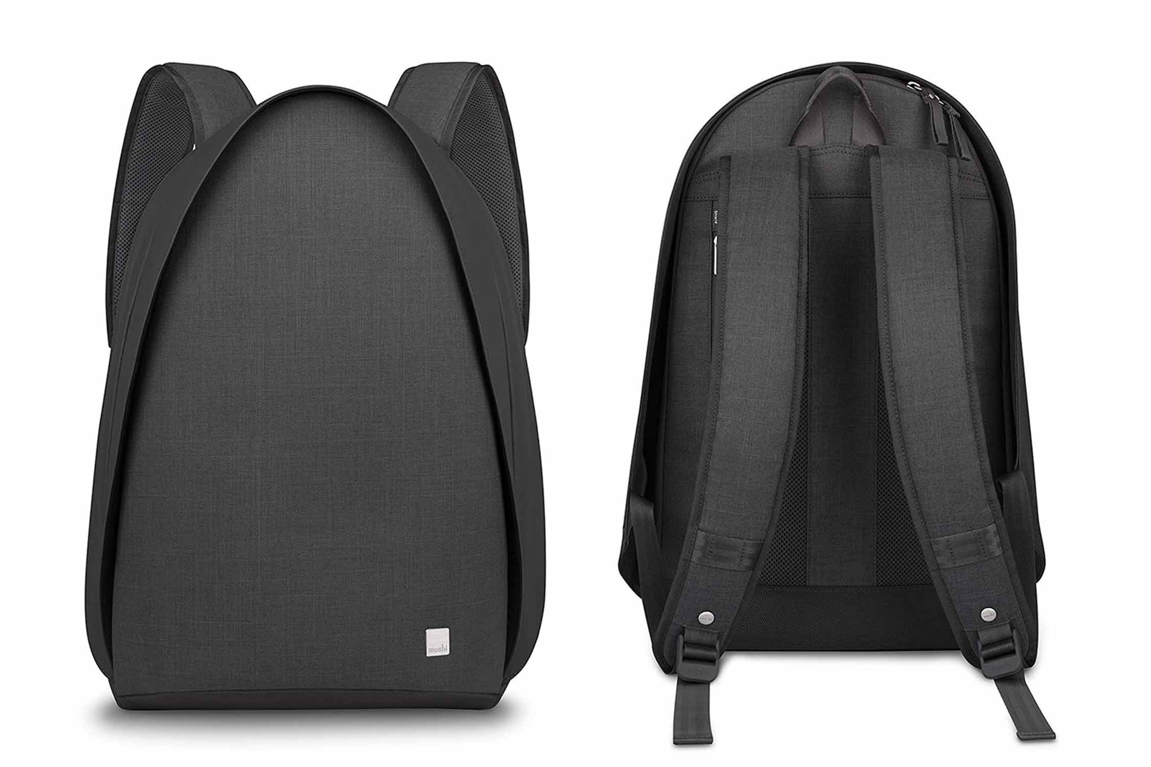 moshi tego backpack 製品 写真