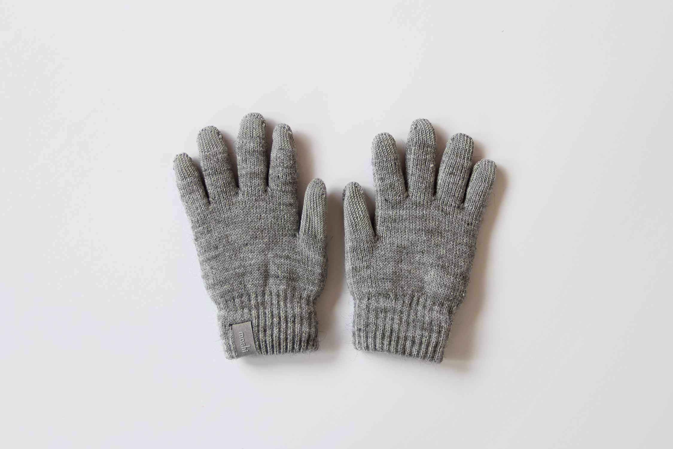 moshi スマホ 手袋 実際の写真.表jpg