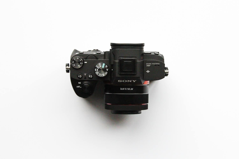α7ⅢとSAMYANG 35mm F2.8 AF⑧