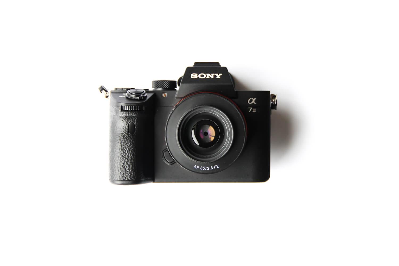 α7ⅢとSAMYANG 35mm F2.8 AF⑫