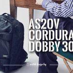 AS2OV CORDURA DOBBY 305D アイキャッチ