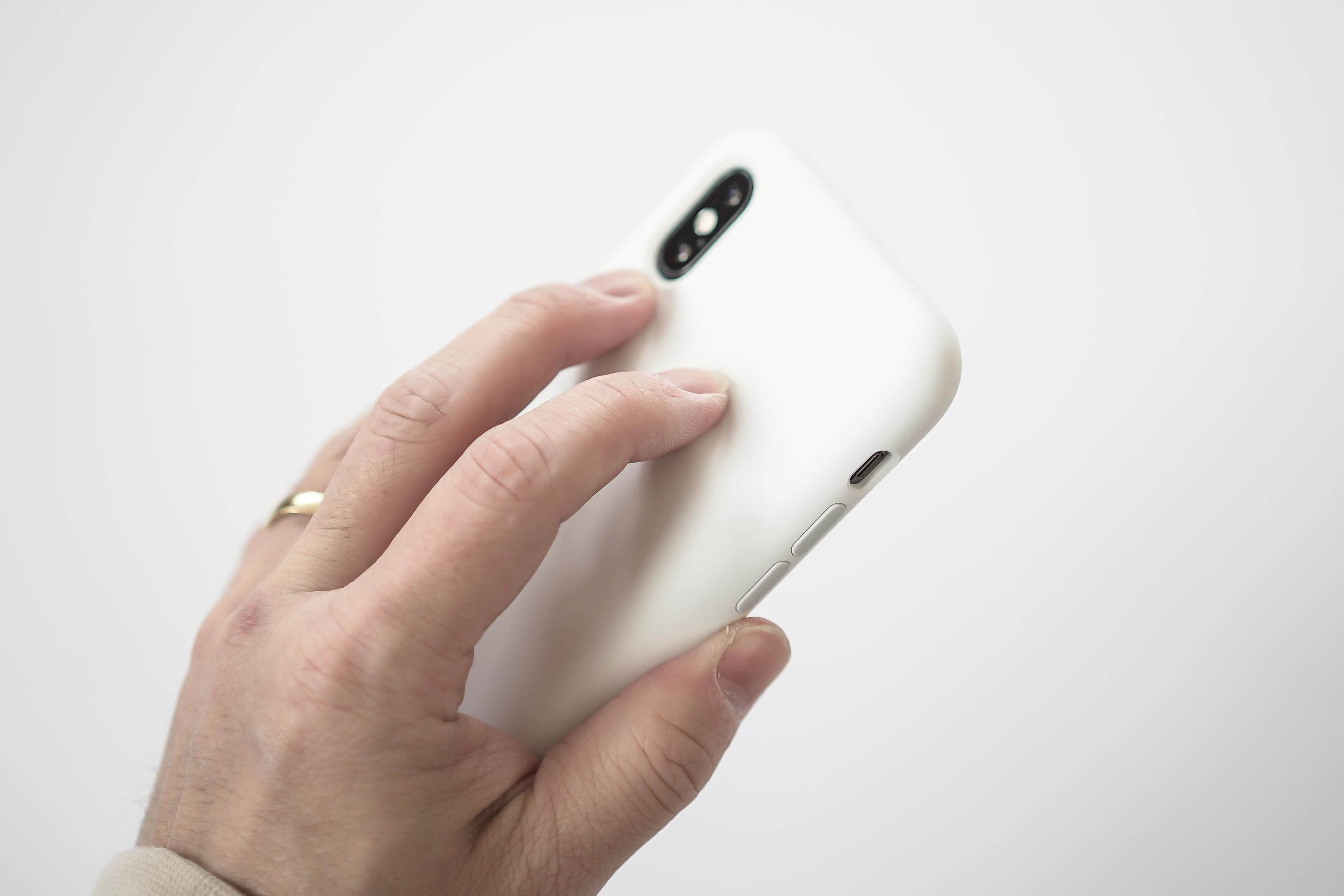 iPhone XS Smart Battery Case 6