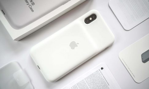 iPhone XS Smart Battery Case 2