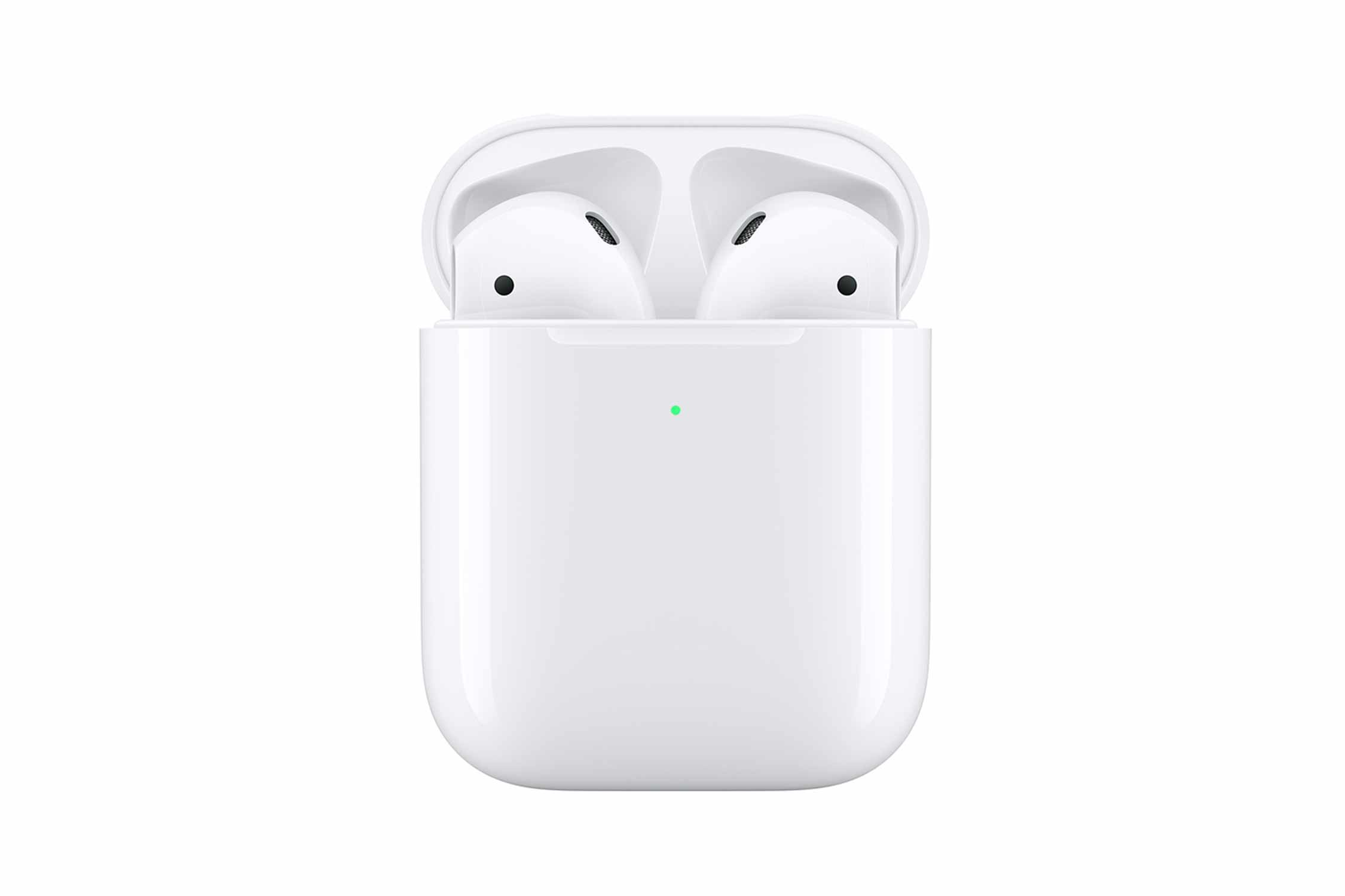 AirPods 2 イメージ