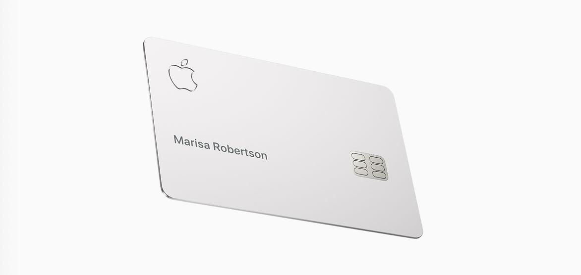 Apple Card イメージ