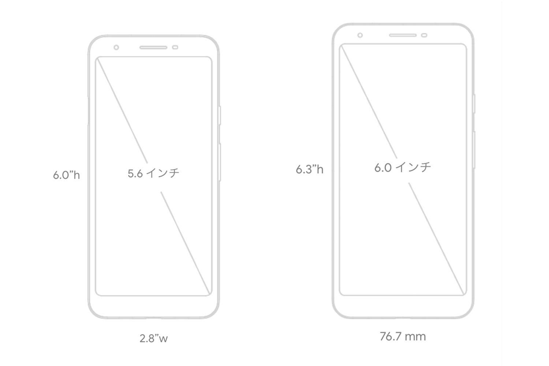 pixel-3a-series-display-size
