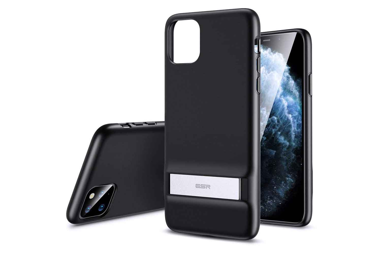 [ESR]-iPhone-11-Pro-Soft-Bumper-Case