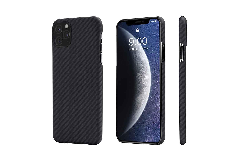 [PITAKA]-iPhone-11-Pro-Magcase-Case