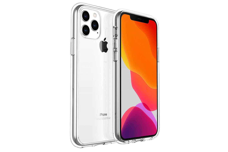 [RANVOO]-iPhone-11-pro-clear-case