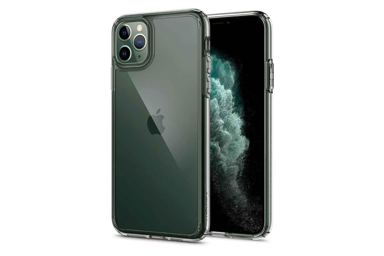 [Spigen]-iPhone-11-Pro-Ultra-Hybrid-Case