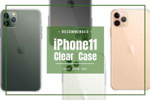 iPhone-11-Pro-Apple-Clear-Case
