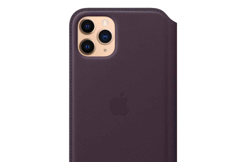 iPhone11-Pro-Apple-Leather-Case-logo